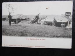 AK MILITARIA �sterreich  Kanone ca.1916 ///  u2805