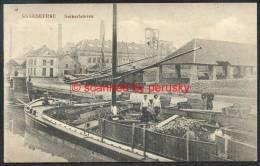 snaeskerke snaaskerke gistel suikerfabriek 1915