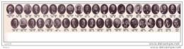 REGLETTE 30 Centimères  -  PORTRAITS En MEDAILLONS Des   PRESIDENTS Des ETATS UNIS D´ AMERIQUE -   DRAPEAUX - Other Collections