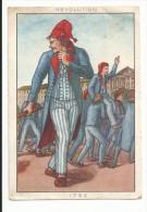 BLEDINE CEREALE REVOLUTION 1792 - Chromo