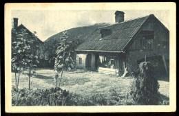 Der schone Hof. ---- postcard traveled