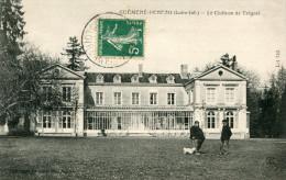 GUEMENE PENFAO(LOIRE ATLANTIQUE) - Guémené-Penfao