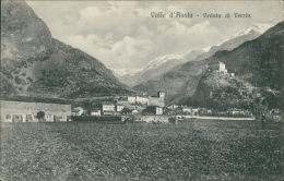 ITALIE VERRES / Veduta / - Italien