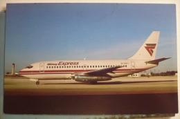 B 737 200   MIDWAY EXPRESS   EI BOJ     EDITION AEROGEM  N° 0311 - 1946-....: Moderne