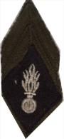 Gendarmerie Départementale  - Mobilisation Brigadier Ancien - Police