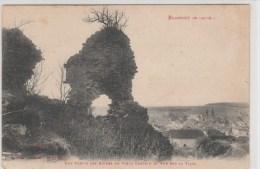 BLAMONT (Meurthe Et Moselle) - Vue Sur La Ville - Blamont