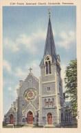 Tennesse Clarksville Trinity Episcopal Church - Clarksville
