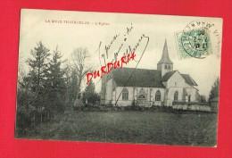 Marne - LE MEIX THIERCELIN - LE MEIX TIERCELIN - L'Église - France