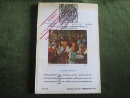 Catálogo Duran Sala De Arte Y Subastas Sesion Extraordinaria Conmemorativa De La Subasta Numero 100-Tomo II - Autres