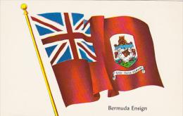 National Flag Of Bermuda