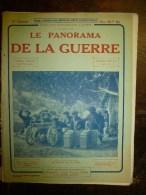1915  LPDLG :Canon De 65 De Montagne En Position; BACCARAT;Saint-Dié; Un Duel Aérien; Raon-l'Etape;  GERBEVILLER - Zeitungen