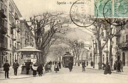 (47)   SPEZIA - Il Canaletto - Non Classés