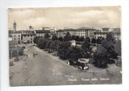 EMPOLI - PIAZZA DELLA VITTORIA       1962 - Empoli