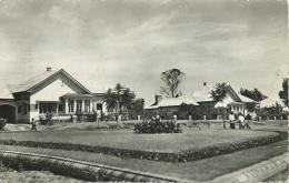 Congo - Jadotville - Avenue Léopold II ( Voir Verso ) - Autres