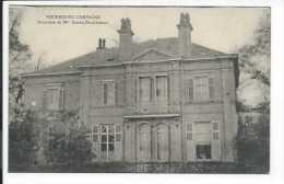 Bourbourg Campagne (Nord 59) CPA Propriété De Mrs Duriez Distillateurs / A Lire WW1 - France
