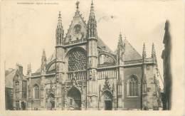 59 - DUNKERQUE - Eglise De Saint-Eloi - Dunkerque