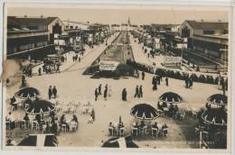 Rotterdam Nenyto Tentoonstellingsterrein Met Gebouwen Postbus 1928 Schlechte Erhaltung - Rotterdam
