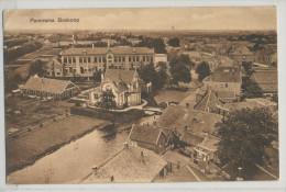 Boskoop Panorama 1928 - Boskoop