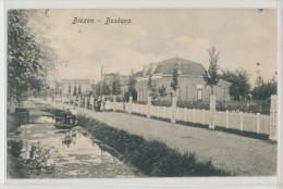 Biezen Boskoop 1928 - Boskoop