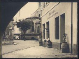 FG610 ROQUEMAURE - LA POSTE ( PHOTO CM 9X14 ) - Roquemaure