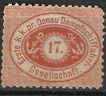 DDSG DONAU Compagnie du Danube