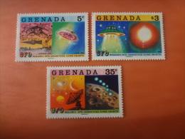 Grenada Space (60) - Grenade (1974-...)