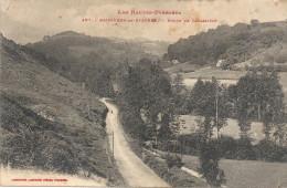 BAGNERES De BIGORRE - 65 - Route De Labassière - 692 - - Bagneres De Bigorre