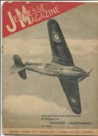 Aviation Le Hawker Hurricane  1939 - Livres, BD, Revues