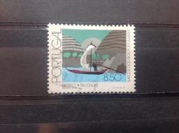 Portugal - Schepen (8.50) 1981 - 1910 - ... Repubblica