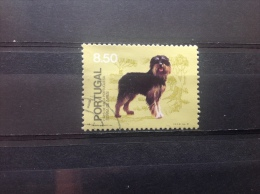 Portugal - Honden (8.50) 1981 - 1910-... Republiek