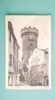 VICHYLA TOUR DE L HORLOGE273DD - Vichy