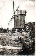 Molen Moulin Mill Mühle Mont Cassel Nord Kasteel Meulen - France