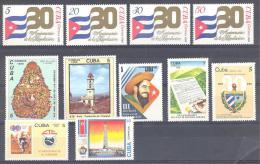 ** - Cuba