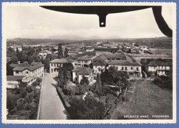 SOLBIATE ARNO (Varese) F/G  B/N Lucido  (220309) - Isole Faroer
