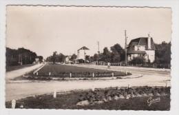 62 - STELLA PLAGE - BOULEVAR Ed. LABRASSE - FLAMME 1949 - 2 Scans - - Frankrijk