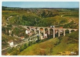 Mirandol  (48) Le Viaduc - France
