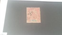 LOT 227134 TIMBRE DE COLONIE COTE IVOIRE OBLITERE N�11 VALEUR 70 EUROS
