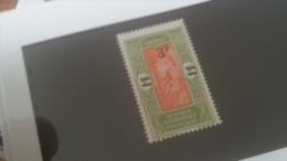 LOT 227165 TIMBRE DE COLONIE DAHOMEY NEUF** N�82 VALEUR 12 EUROS