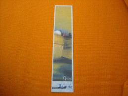 Politeia - Bookmark/Marque-page From Greece - Marque-Pages