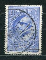 Romania Nr.411         O  Used       (182) - Gebraucht