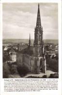 SPEYER A. RH. GADACHTNISKIRCHE DER PROTESTATION VON 1529 - Speyer