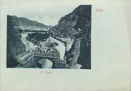 Pays Divers- Ref D36- Aden - Petite Carte Postale 12cms X 8,5 Cms  - Carte Bon Etat - - Yémen