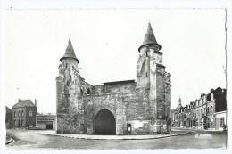 CPSM - Cambrai - La Porte De Paris - Cambrai