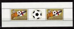 ANTILLES NEERLANDAISES    BF  19 * *   Cup 1982  Football  Soccer Fussball - 1982 – Espagne