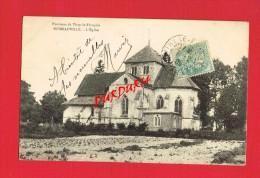 Marne - Environs De VITRY LE FRANÇOIS - HUMBAUVILLE - L'Église - France