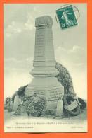 """Dpt  94  Villeneuve Le Roi  """"  Monument Elevé A La Memoire De Le Foll  """" - Villeneuve Le Roi"""