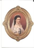 KAISERIN ELISABETH,VIENNA.FG.I.275 - Femmes Célèbres
