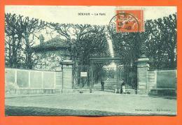"""Dpt  92  Sceaux  """"  Le Parc  """" - Sceaux"""