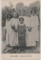 ILES GILBERT   CHRETIENS D' NONOUTI - Micronésie