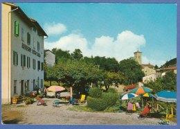 PRUNETTA (Pistoia)  - F/G Colore  (20809) - Italia